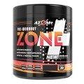 Zone - предтренировочный комплекс со вкусом красного апельсина 30 индивидуально упакованных порций - Atom +