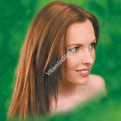 Темно-золотистый блонд 6G - Натуртинт