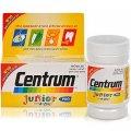 Центрум джуниор - мультивитамин для детей от 4-12 лет 30 жевательных таблеток - Centrum