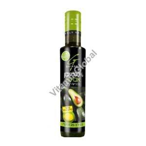 Масло авокадо холодного отжима с лимоном 250 мл - Grinfeld