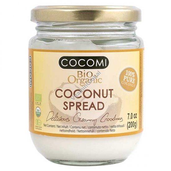 Органическая кокосовая паста 200 гр - Cocomi