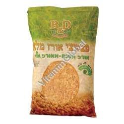 Рисовые хлопья без глютена из цельного риса 450 гр - Dagesh
