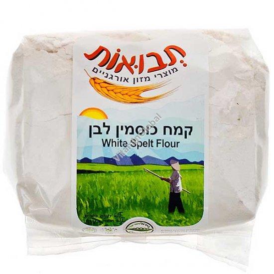 Спельтовая белая мука 1 кг - Tvuot