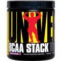 BCAA Stack с виноградным вкусом 250 гр - Universal Nutrition