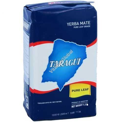 Листовой чай Герба Мате 500 гр - Taragui