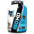 Сывороточный протеин изолят ISO HD со вкусом печенье-крем 2.285 кг - bpi Sports