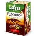 Чай Ройбуш 20 фильтр-пакетиков - Loyd