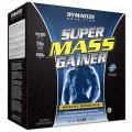 Гейнер Super Mass со вкусом банана 5.443 кг - Dymatize Nutrition