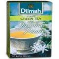 Натуральный зеленый чай с жасмином 100 пакетиков - Dilmah