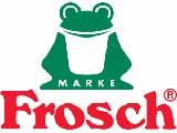 Frosch - натуральные моющие средства