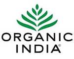 Organic India - растительные БАДы