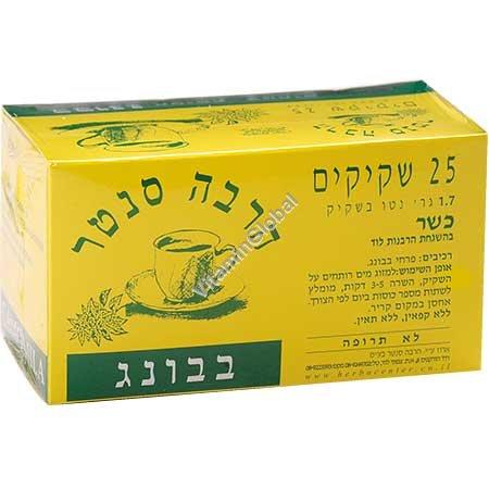 Ромашковый чай 25 пакетиков - Herba Center
