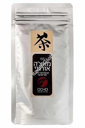 Органический японский зеленый чай Матча (маття) в порошке 50 гр - Ocha