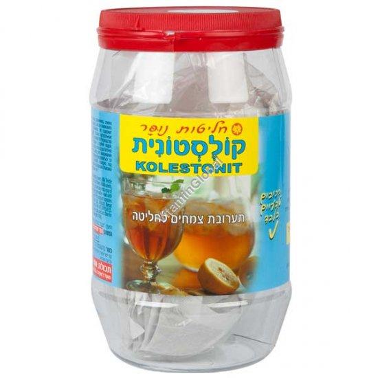 """Лечебный сбор для понижения холестерина """"Kolestonit"""" 100 пак - Нуфар"""