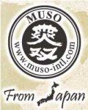Muso From Japan - органическое мисо