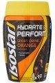 Напиток изотонический растворимый с апельсиновым вкусом 400 гр - IsoStar