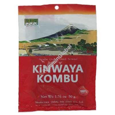 Сушеные морские водоросли Комбо 40 гр - Taste of Asia