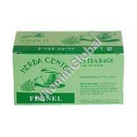 Чай фенхель 25 пакетиков - Herba Center