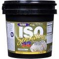 Протеин изолят Изо Сенсейшен с ванильным вкусом 2.27 кг - Ultimate Nutrition