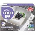 Безглютеновое тофу мягкой консистенции 349 гр - Mori-Nu