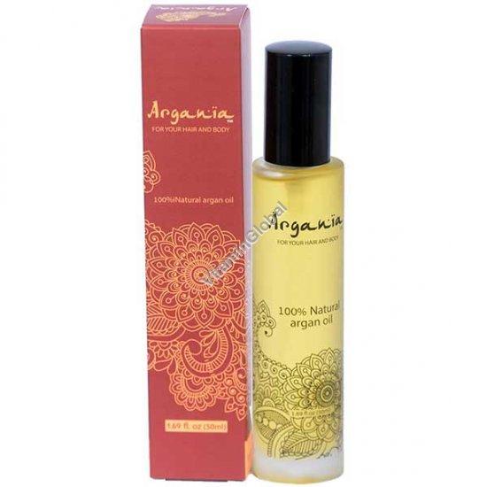 Натуральное аргановое масло 50 мл - Argania