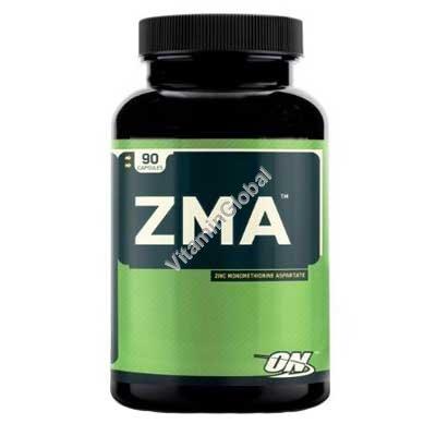 ZMA анаболическая формула 90 капсул - Оптимум Нутришен