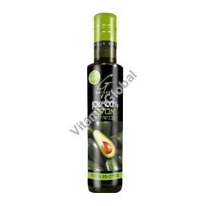 Масло авокадо холодного отжима 250 мл - Grinfeld