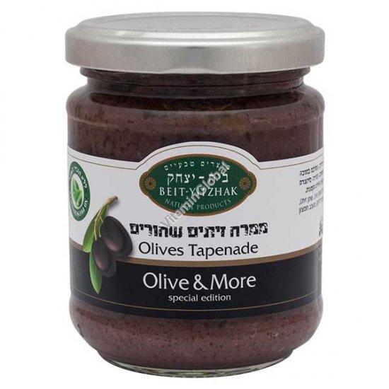 Тапенада из оливок 180 гр - Beit Yitzhak