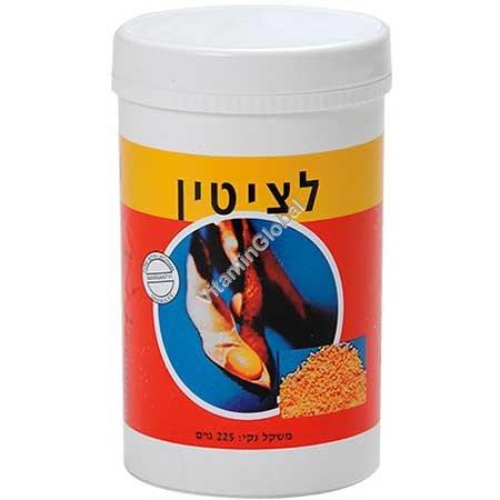 Гранулы лецитина 225 гр - Taam Teva