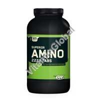 Амино 2222 320 таблеток - Optimum Nutrition