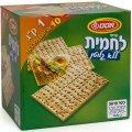 Безглютеновые крекеры-хлебцы 1 кг (10 уп. по 100 гр) - Osem