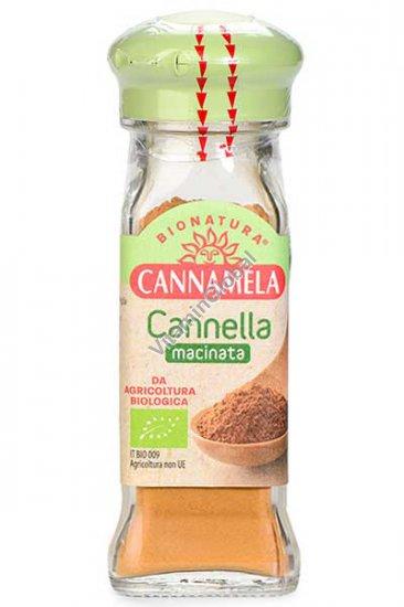 Органическая корица молотая 42 гр - Cannamela