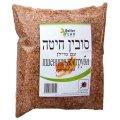 Пшеничные отруби с расторопшей 200 гр - Better Flax