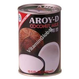 Кокосовое молоко 400 мл - Aroy-D