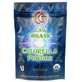 Органическая хлорелла в порошке 113 гр - Earth Circle Organics