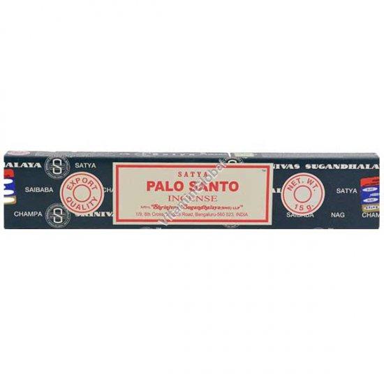 Индийские благовония Пало Санто 15 гр - Satya