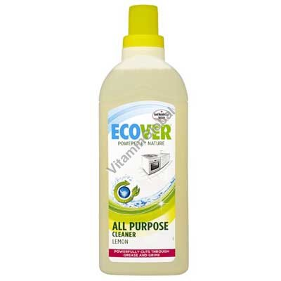 Жидкость для общей уборки 1 литр - Эковер