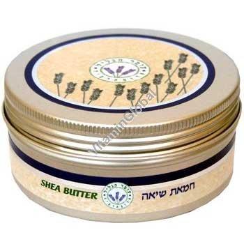 Натуральное масло ши 150 мл - Omer HaGalil