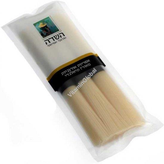 Органические макароны-нудлс из тайландского риса 250 гр - HaSade