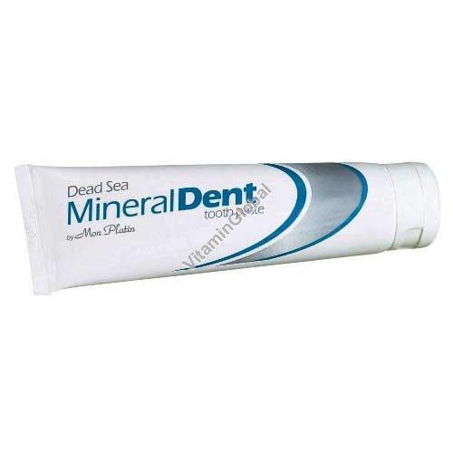 Зубная паста Минерал Дент 100 мл - Мон Платин