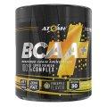 BCAA - аминокислоты в порошке с ананасовым вкусом 30 индивидуально упакованных порций - Атом +