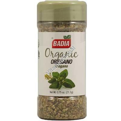 Органическое орегано (душица) приправа 21.3 гр - Badia