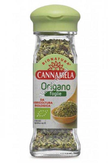 Органическая специя орегано (душица) 10 гр - Cannamela