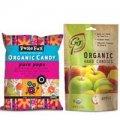 Органические конфеты