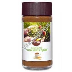 Органический быстрорастворимый заменитель кофе 100 гр - Адама