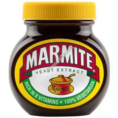 Marmite - дрожжевая паста 250 гр