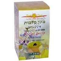 Маточное молочко 37000 мг в меду 450 гр - Пасека Лин