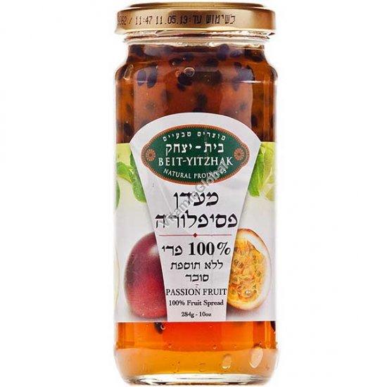 Натуральный джем из пасифлоры (маракуйя) без добавления сахара 284 гр - Бейт Ицхак