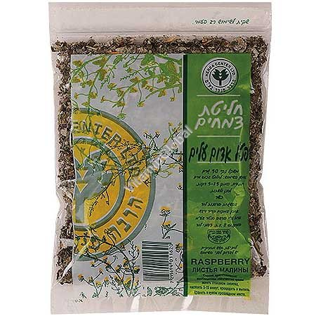 Листья малины 50 гр - Herba Center