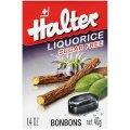 Леденцы без сахара корень солодки 40 гр - Halter